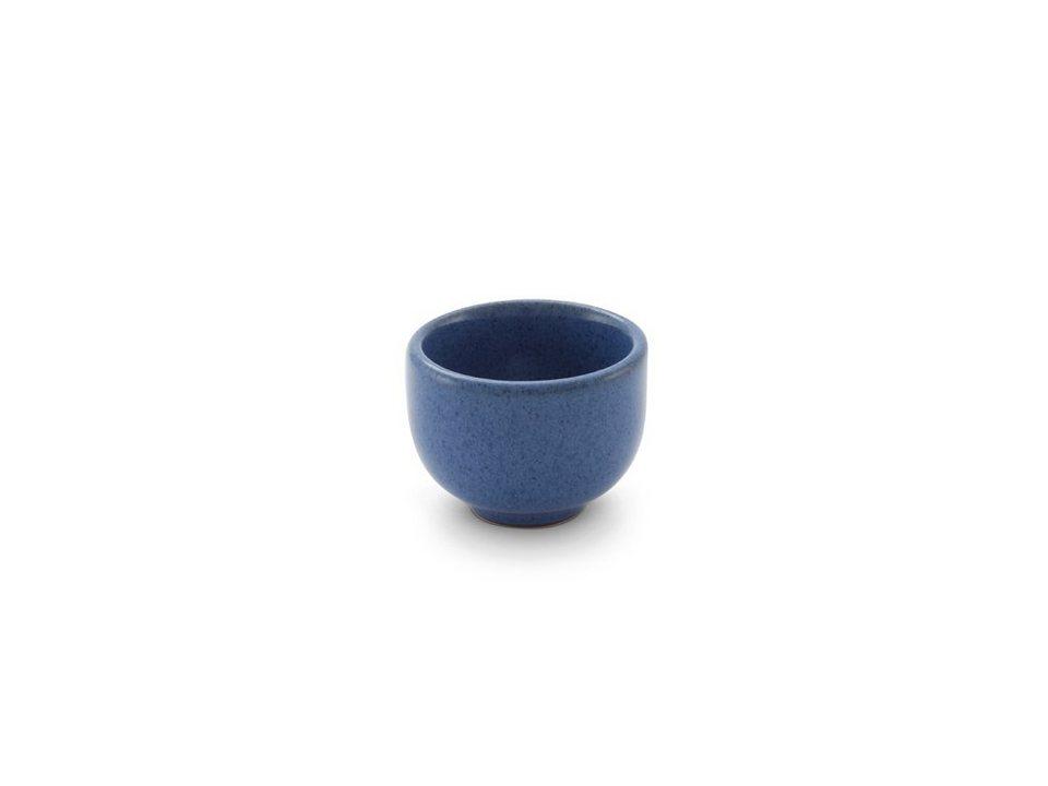Friesland Eierbecher »Ammerland, H 4 cm, 4er Set« 4-tlg in blau