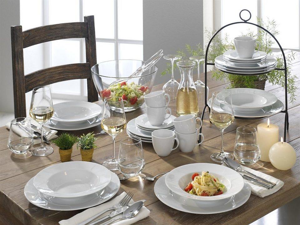 friesland kombiservice la belle 30 teilig otto. Black Bedroom Furniture Sets. Home Design Ideas