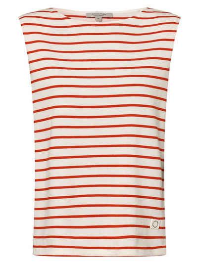 Comma Shirttop