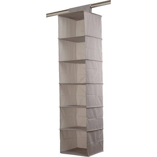 Leifheit Aufhängesystem »Hängeregal, B30xT30XH133 cm«