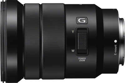 Sony »SEL-P18105G E PZ« Zoomobjektiv