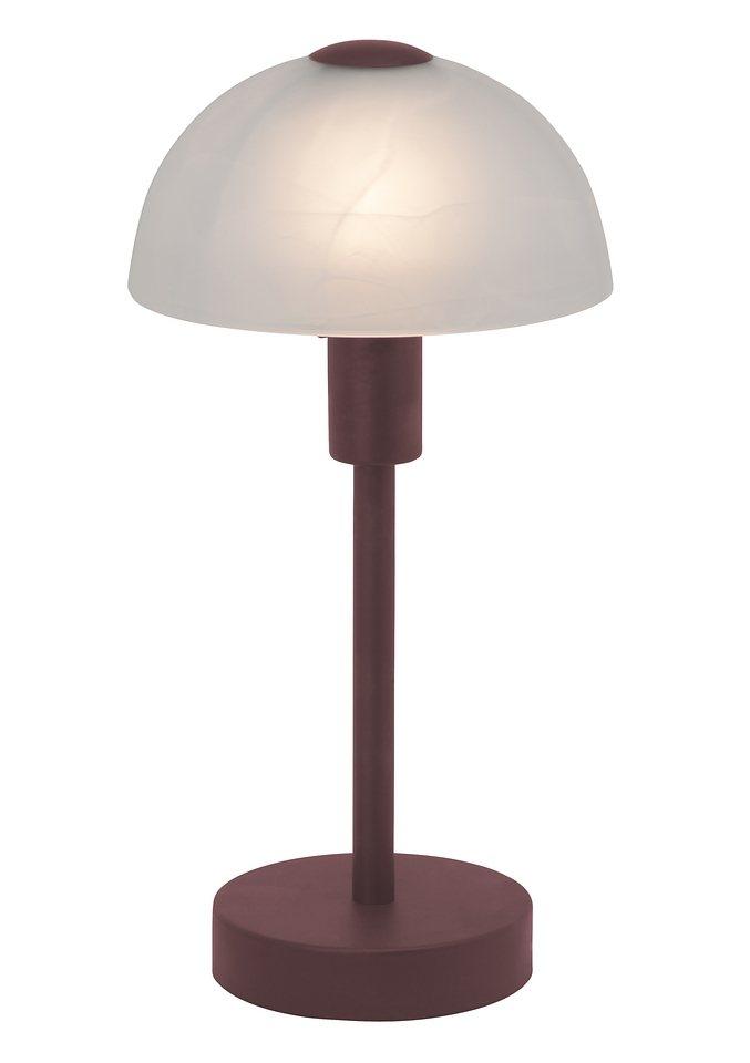 tischlampe brilliant leuchten online kaufen otto. Black Bedroom Furniture Sets. Home Design Ideas
