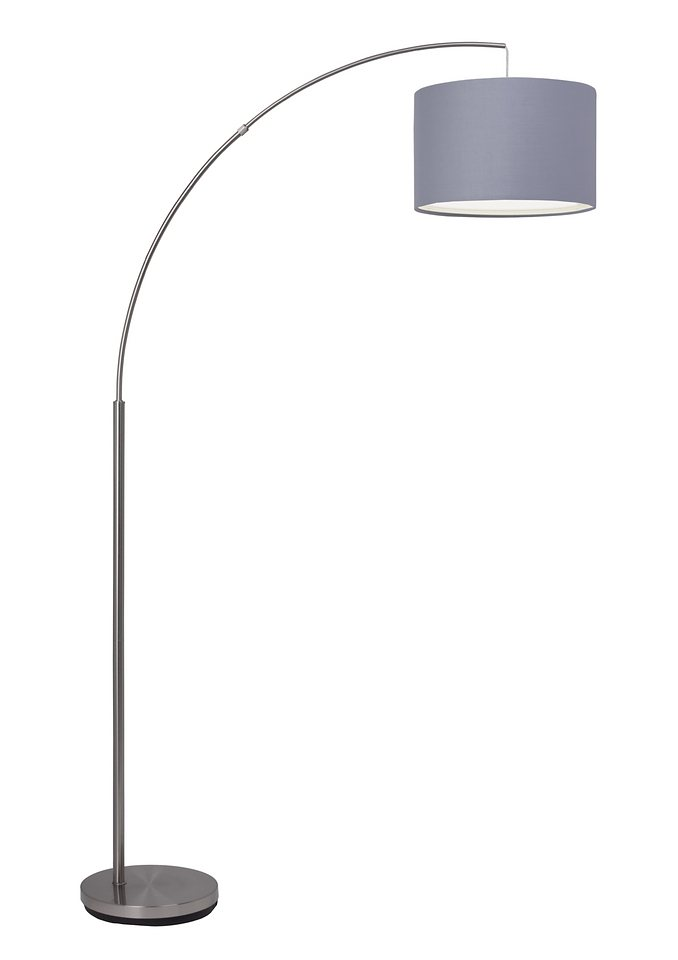 brilliant leuchten bogenlampe 1 flammig kaufen otto. Black Bedroom Furniture Sets. Home Design Ideas