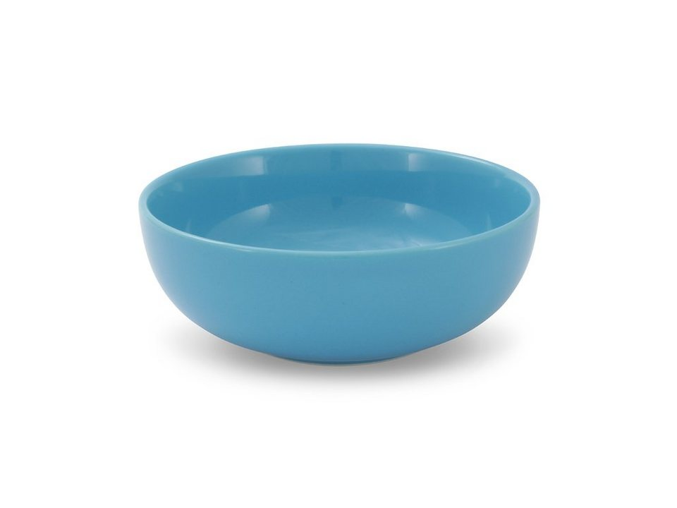 Friesland M?slischale »Happymix, 15 cm« in blau