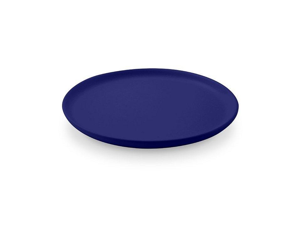 Friesland Fr?hst?cksteller »Happymix, 19 cm« in blau
