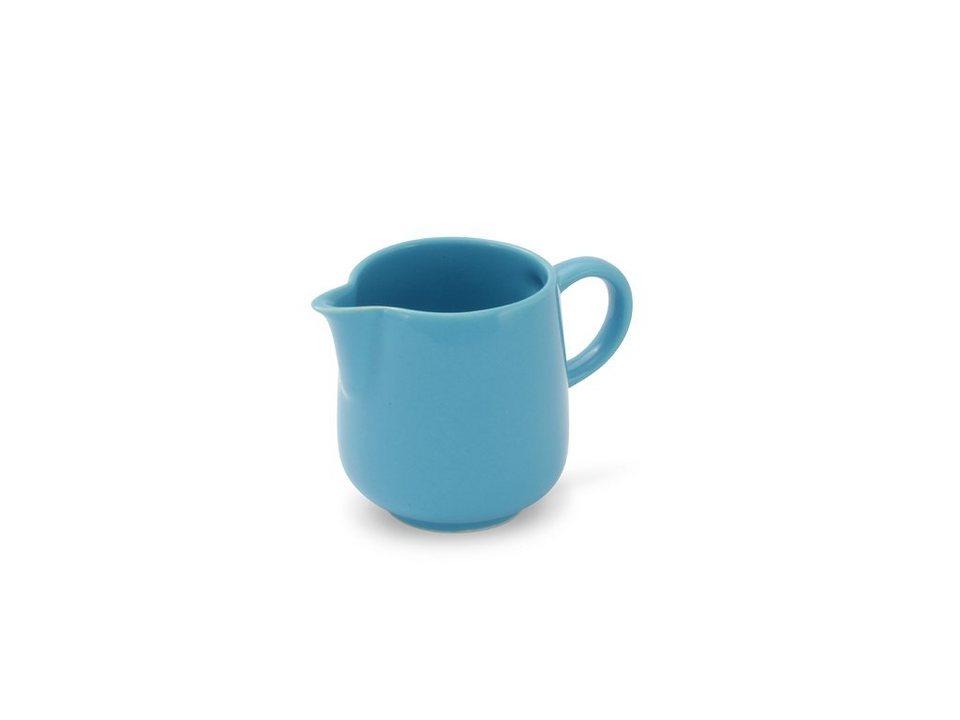 Friesland Milchk?nnchen »Happymix, 0,18l« in blau