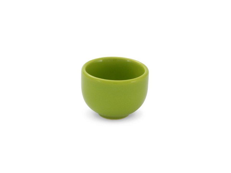 Friesland Eierbecher »Happymix, H 4 cm, 4er Set« 4-tlg in grün
