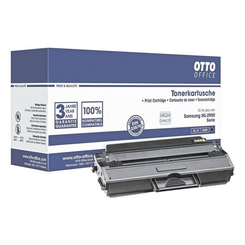 OTTO Office Standard Toner ersetzt Samsung »MLT-D103L«
