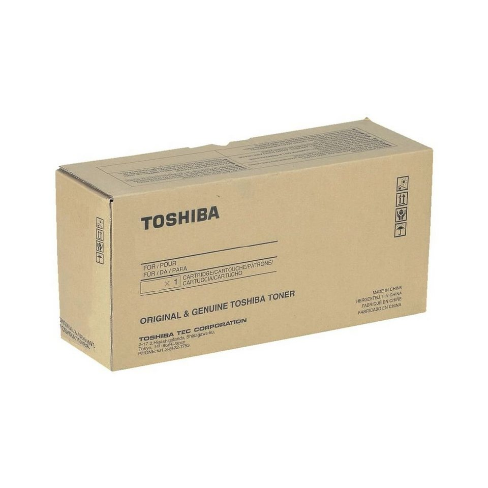 Toshiba Toner »T-2500E« Doppelpack
