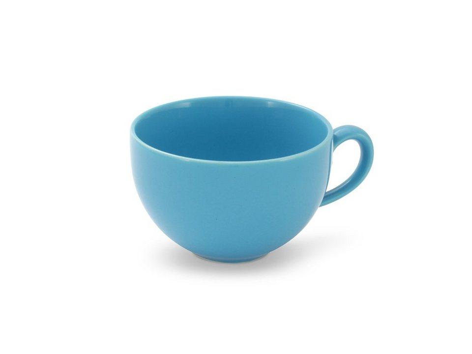 Friesland Obertasse »Happymix, 0,24l« in blau
