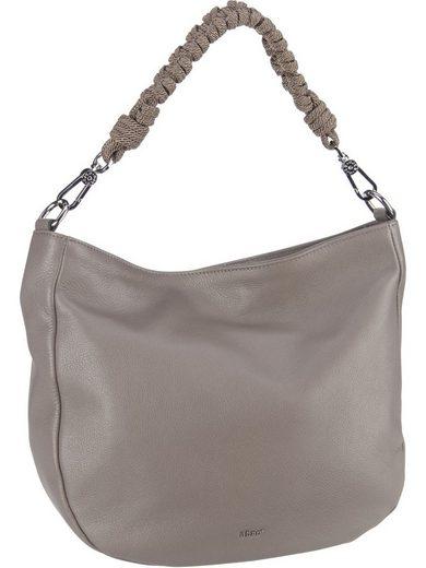 Abro Handtasche »Lota 29374«, Beuteltasche / Hobo Bag