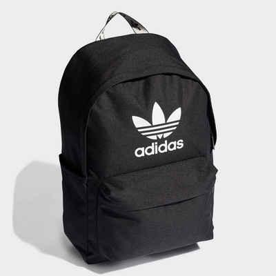 adidas Originals Rucksack »ADICOLOR BACKPK PRIMEGREEN ORIGINALS NOT APPLICABLE UNISEX«