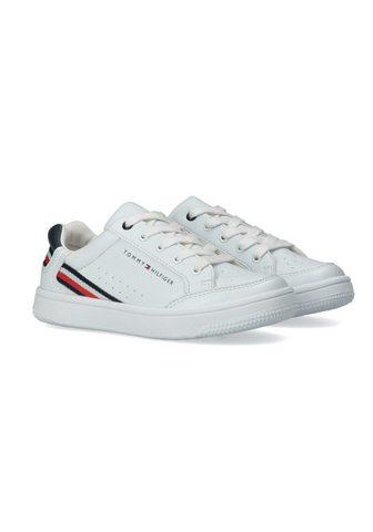 Tommy Hilfiger »Kendrick« Sneaker su Verzierung in Br...