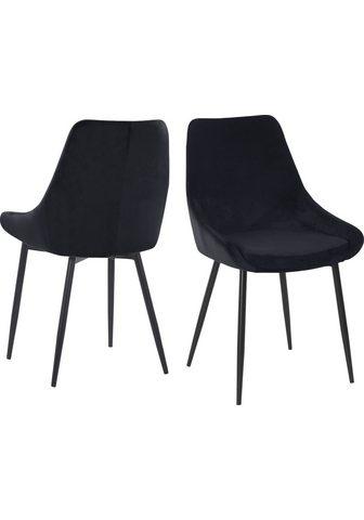 INOSIGN Kėdė »Niam« (Set 2 vienetai) in modern...