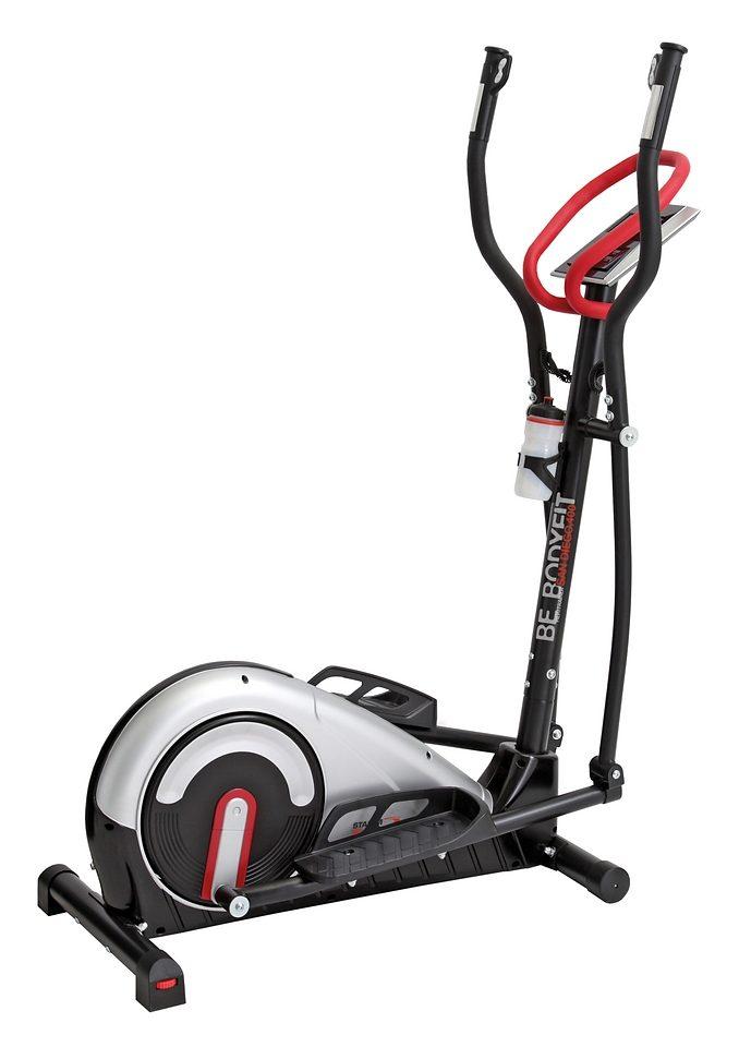 Crosstrainer Ergometer, Stamm Bodyfit, »San Diego.400«
