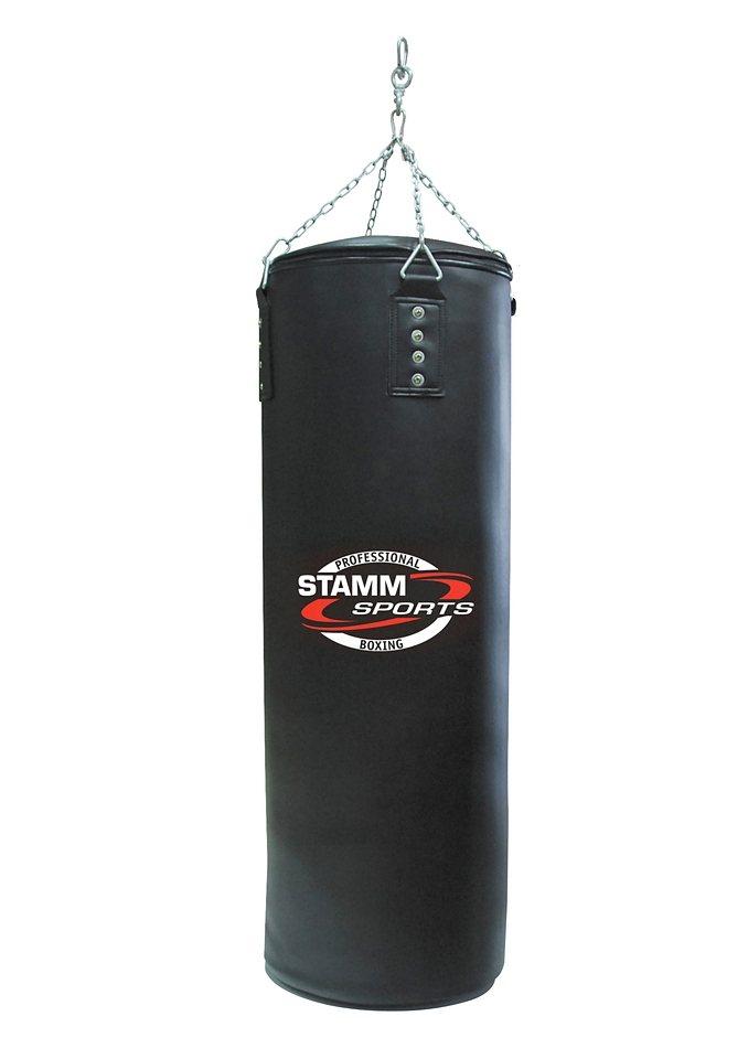 Boxsack, Stamm Sports, »Professional, Vario« in schwarz-rot