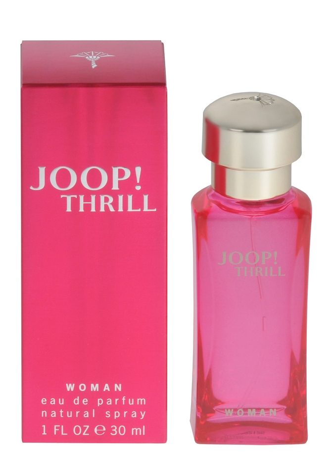 Joop!, »Thrill Woman«, Eau de Parfum