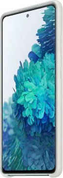 Samsung Smartphone-Hülle »Silicone Cover EF-PG780 für das Galaxy S20 FE« Smartphones