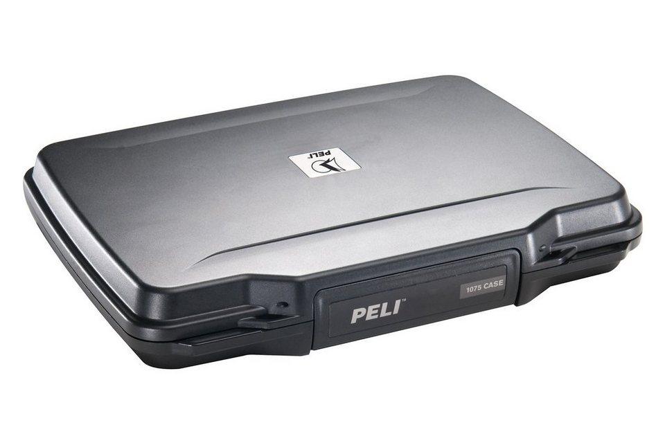 Peli Campingtruhe & -Kiste »ProGear 1075 Hardback Case mit Schaumeinsatz« in schwarz