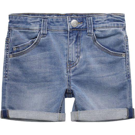 Esprit Jeansshorts »Jeansshorts Skinny Fit für Jungen«