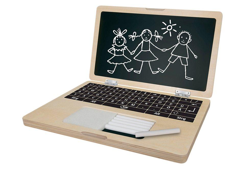 Laptop, Eichhorn