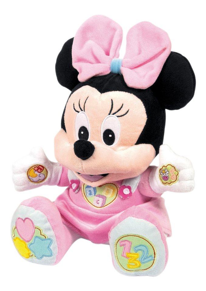 Plüschbaby Minnie
