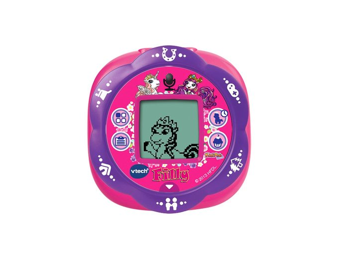 KidiPet touch, VTech, »Filly World«
