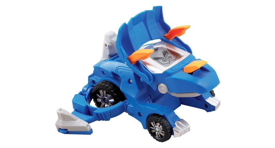 Fahrzeug, VTech, »Switch & Go Dinos«, Triceratops