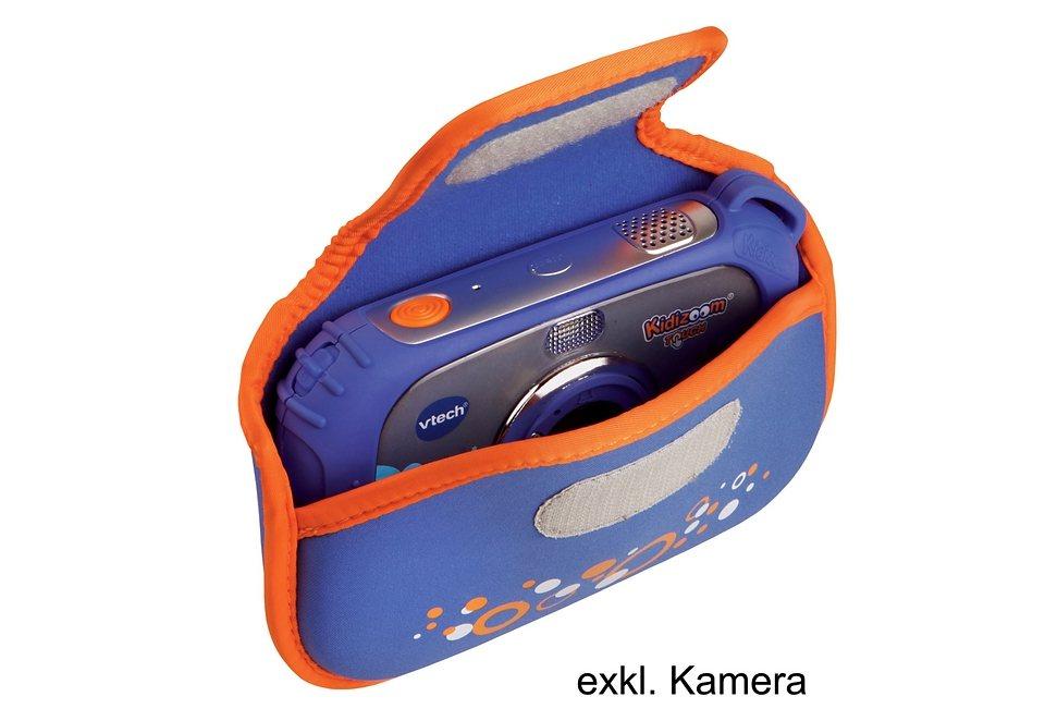 VTech Tragetasche, »Kidizoom Touch« in blau