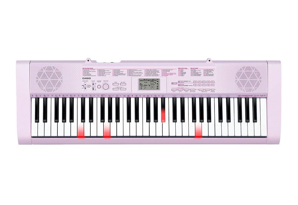 Casio® Keyboard Set, »LK-125/127«