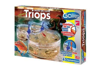 Clementoni, Galileo Triops Maxi de Luxe Sale Angebote Laubsdorf
