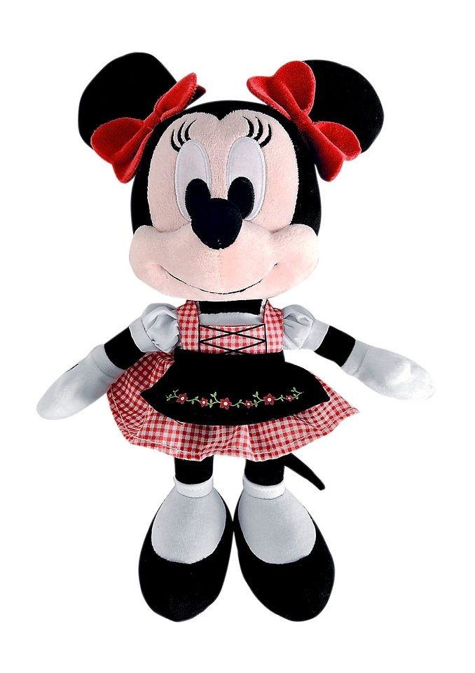 Minnie Mouse im Dirndl, Simba®