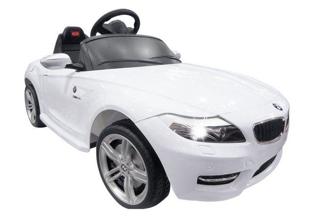 Elektrisches Kinderauto Jamara ElektroKinderauto JAMARA KIDS BMW Z4 *