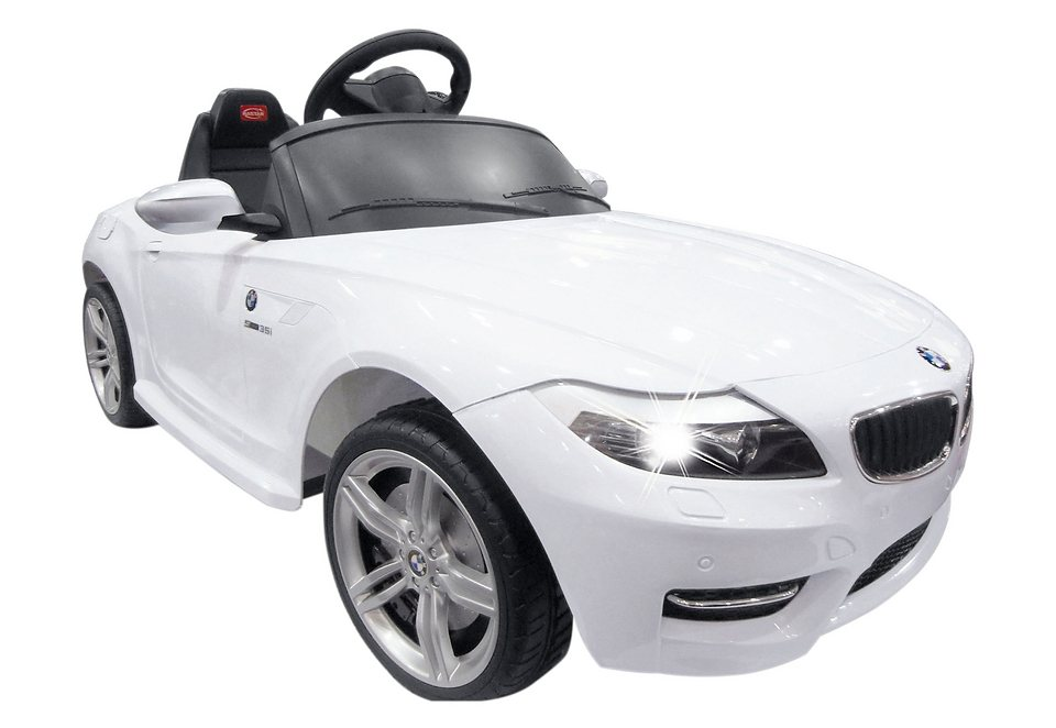 jamara elektrofahrzeug f r kinder jamara kids bmw z4. Black Bedroom Furniture Sets. Home Design Ideas
