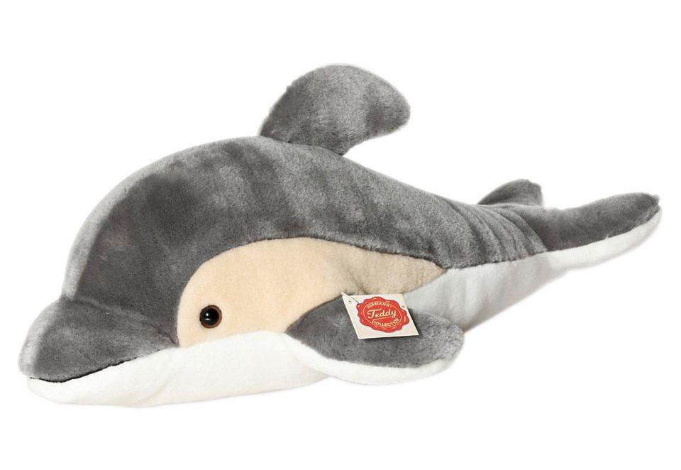 Plüschtier, Teddy Hermann® COLLECTION »Delphin