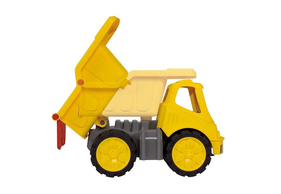 BIG Spielfahrzeug Baustellenfahrzeug »BIG Power Worker Kipper«