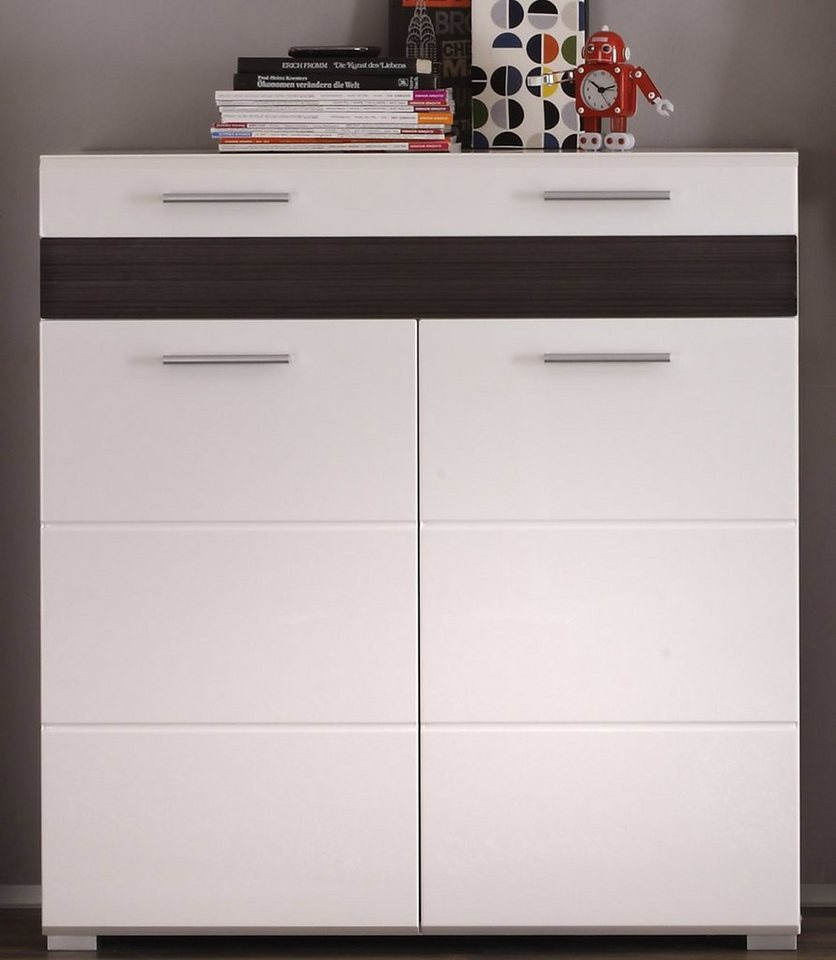 schuhschrank mezzo online kaufen otto. Black Bedroom Furniture Sets. Home Design Ideas
