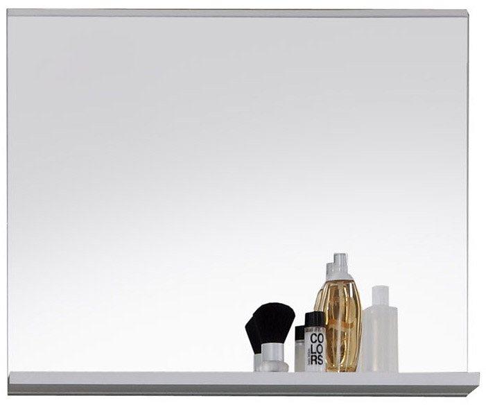 welltime spiegel mezzo mit ablage online kaufen otto. Black Bedroom Furniture Sets. Home Design Ideas