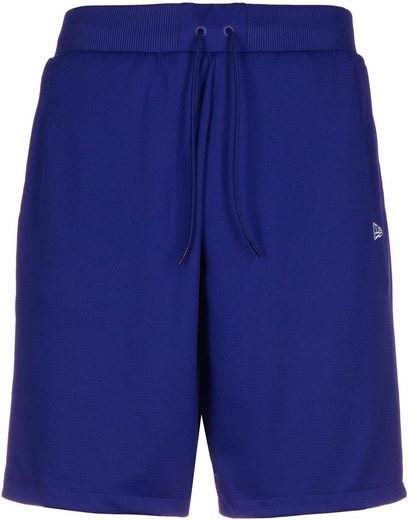 New Era Shorts »NE Reversible«