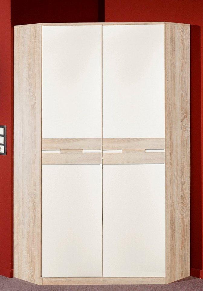 wimex eckkleiderschrank online kaufen otto. Black Bedroom Furniture Sets. Home Design Ideas