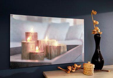 led bild kerzen online kaufen otto. Black Bedroom Furniture Sets. Home Design Ideas