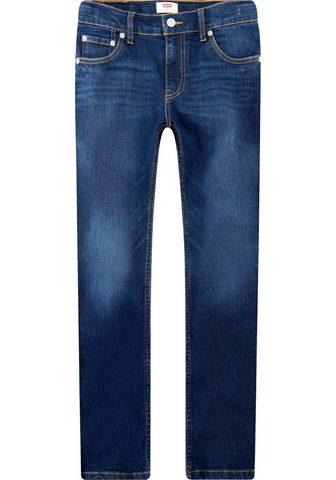 Levi's Kidswear Stretch-Jeans »LVB 510 SKINNY FIT JEAN...