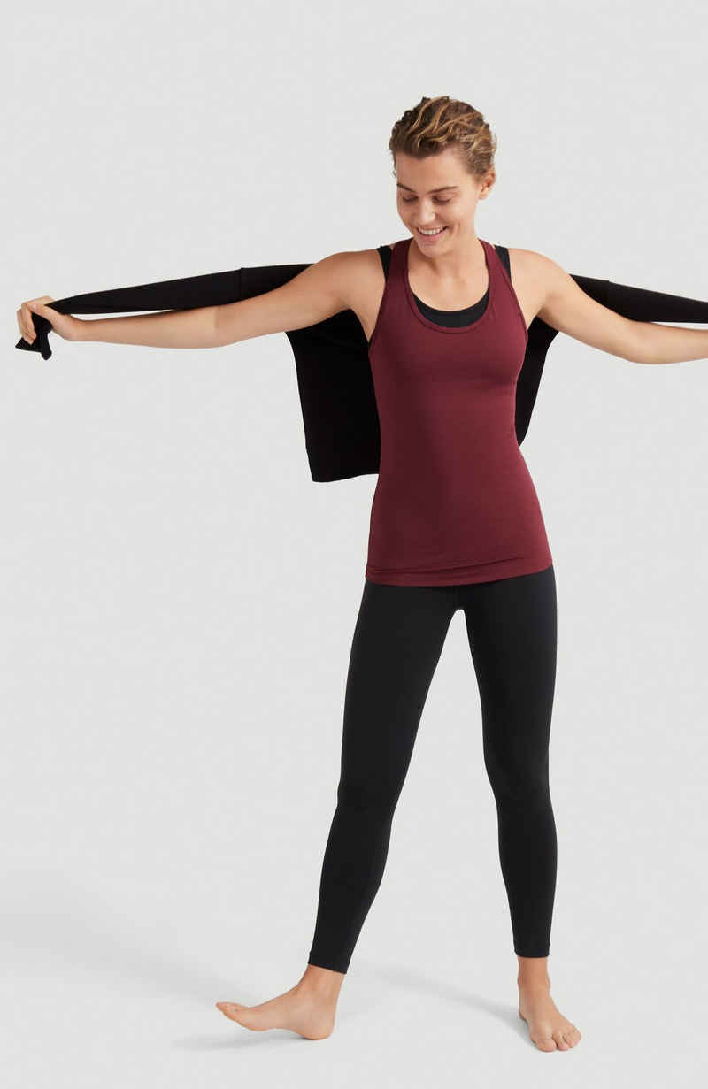 O'Neill Tanktop »Yoga Performance Top«