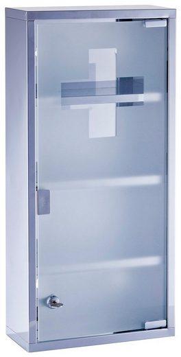 Zeller Medizinschrank »Medizin«, Breite 30 cm