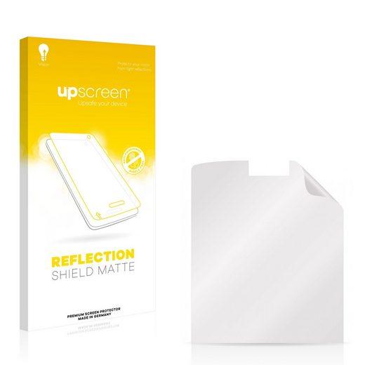 upscreen Schutzfolie »für Sony Ericsson K750i«, Folie Schutzfolie matt entspiegelt