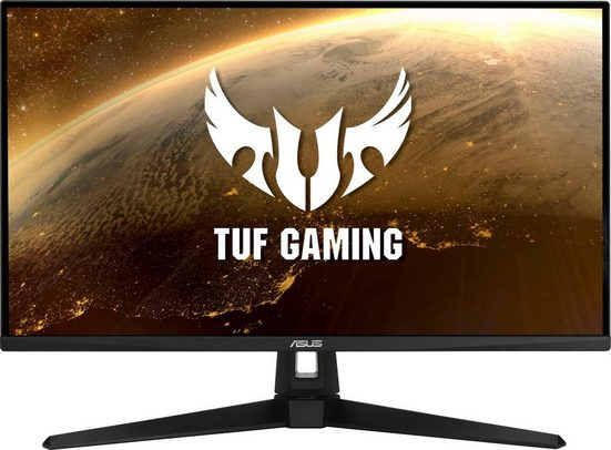 "Asus VG289Q1A Gaming-Monitor (71,12 cm/28 "", 3840 x 2160 Pixel, 4K Ultra HD, 5 ms Reaktionszeit, 60 Hz, IPS)"