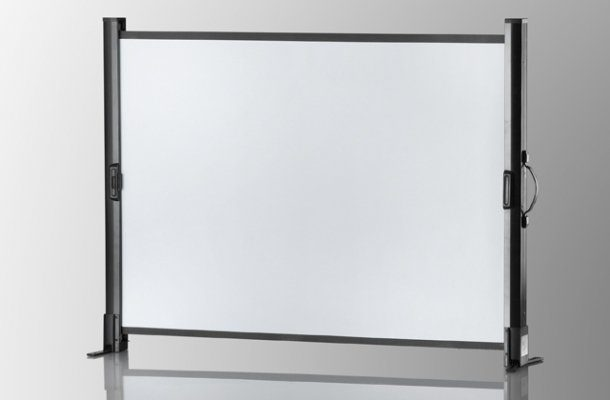 Celexon Leinwände »Tischleinwand Mobil Professional 102 x 76cm«
