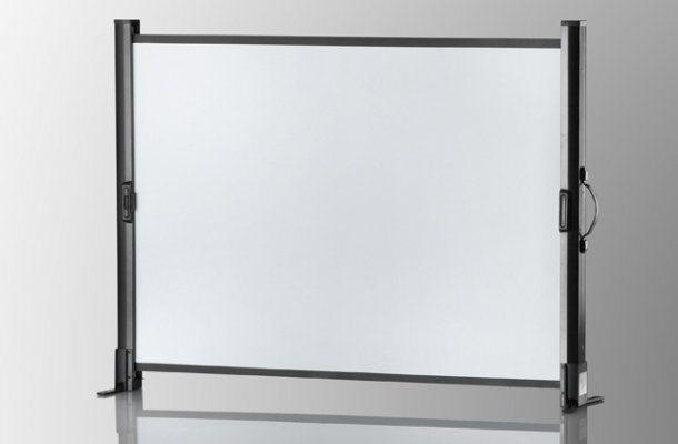 Celexon Leinwände »Tischleinwand Mobil Professional 81 x 61cm«