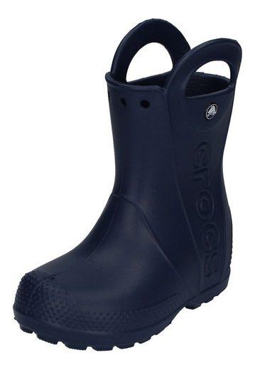 Crocs »Handle It Rain Boot« Gummistiefel navy