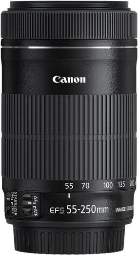 Canon »EF-S« Teleobjektiv